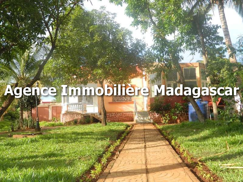 location villa madagascar